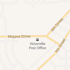 Directions for Baha'i Faith in Victorville, CA 16461 Mojave Dr