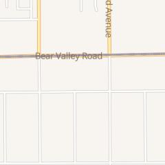 Directions for HIGH DESERT MONTESSORI & CHILD CARE CENTER in Hesperia, CA 16420 Sequoia Ave