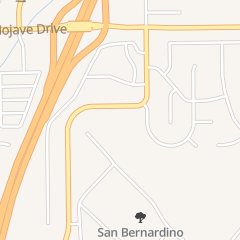 Directions for United Methodist Church in Victorville, CA 15150 LA Paz Dr