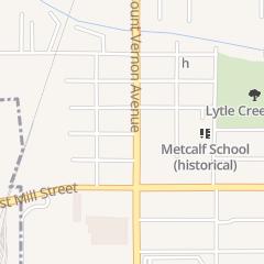 Directions for Ricos Tacos DE Jalisco in San Bernardino, CA 396 S Mount Vernon Ave