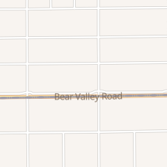 Directions for Kids Discovery World in Victorville, CA 15858 Bear Valley Rd