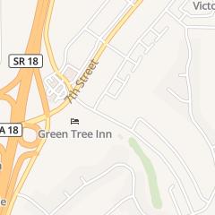 Directions for High Desert Opportunity in Victorville, CA 14174 Green Tree Blvd