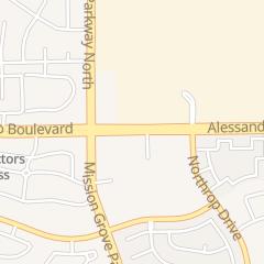 Directions for Chili's in Riverside, CA 499 E Alessandro Blvd
