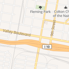 Directions for Denny's Restaurant in Colton, CA 160 W Valley Blvd