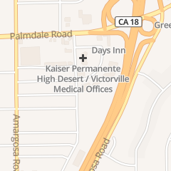 Directions for Top Notch NTWRK Solutions in Victorville, CA 15401 Anacapa Rd