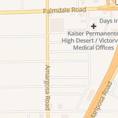 Directions for K L O Consulting Llc in Victorville, ca 15354 Bonanza Rd