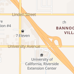 Directions for Yummy Asian in Riverside, CA 1201 University Ave