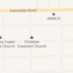 Directions for Rising Star Church of God in Christ in Victorville, CA 14940 Bonanza Rd