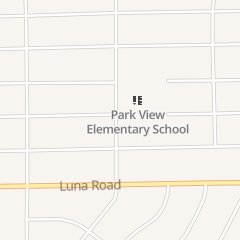 Directions for Parkview Elementary School in Victorville, CA 13427 Cahuenga Rd