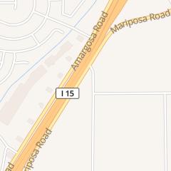 Directions for Centro Internacional DE Oracion in Victorville, CA 12555 Mariposa Rd