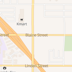Directions for Starbucks Coffee in Riverside, CA 1280 W Blaine St Ste A