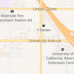 Directions for Coco's in Riverside, CA 1301 University Ave