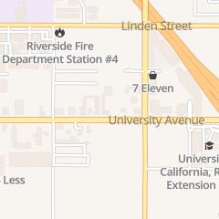 Directions for Cask n' Cleaver - Riverside in Riverside, CA 1333 University Ave.