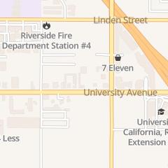 Directions for Templo Del Sol in Riverside, CA 1365 University Ave