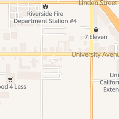 Directions for Taco Bell in Riverside, CA 1420 University Ave