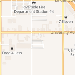 Directions for Santana's in Riverside, CA 1450 University Ave Ste P