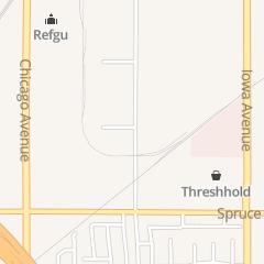 Directions for Tacos LA Bufadora Inc. in Riverside, CA 2111 Atlanta Ave Ste C102