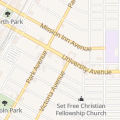 Directions for Zorba Express in Riverside, CA 2770 University Ave