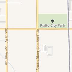 Directions for Carls Jr Rialto in Rialto, CA 1334 S Riverside Ave