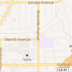 Directions for Market Broiler Riverside in Riverside, CA 3525 Merrill Ave