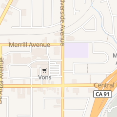 Directions for The Habit Burger Grill in Riverside, CA 3555 Riverside Plaza Dr