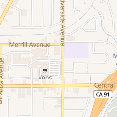 Directions for Mazz Bar & Grill in Riverside, CA 3555 Riverside Plaza Dr
