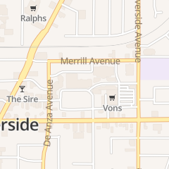 Directions for Chipotle Mexican Grill in Riverside, CA 3525 Riverside Plaza Dr Ste 204