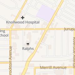 Directions for Carl's Jr. in Riverside, CA 6079 Magnolia Ave