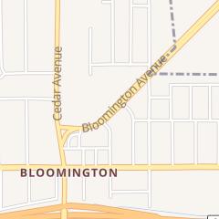 Directions for El Mesquite Restaurant in Bloomington, CA 9966 Bloomington Ave