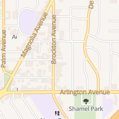 Directions for Riverside Smiles Dentistry in Riverside, CA 6912 Brockton Ave