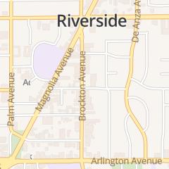 Directions for Pietro's Italian Cuisine in Riverside, CA 6788 Brockton Ave