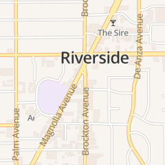 Directions for Susion Restaurant and Bar in Riverside, CA 6749 Brockton Ave
