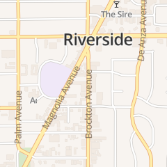Directions for The Little Green Onion in Riverside, CA 6723 Brockton Ave