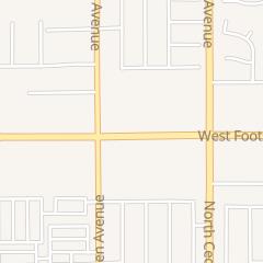 Directions for Tacos Los Dos Amigos in Rialto, CA 1438 W Foothill Blvd