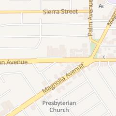 Directions for Casa Granada Apartments in Riverside, CA 4641 Arlington Ave
