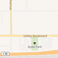 Directions for TACOS PLAYA AZUL in BLOOMINGTON, CA 18244 VALLEY BLVD