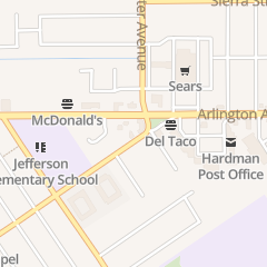 Directions for Izzy's Baja Grill in Riverside, CA 7755 California Ave