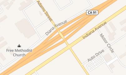 Directions for Custody Lawyer Riverside in Riverside, CA 2900 Adams St Ste C220
