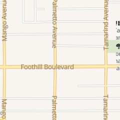 Directions for Donut King in Fontana, CA 17312 Foothill Blvd Ste B