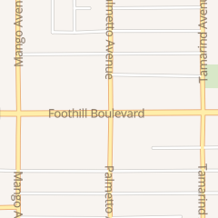 Directions for Armando's Mexican Restaurnat in Fontana, CA 17264 Foothill Blvd