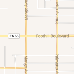 Directions for Tasty King Chinese Restautant in Fontana, CA 17171 Foothill Blvd Ste D