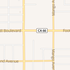 Directions for Khunyai Asian Grill in Fontana, CA 16981 Foothill Blvd