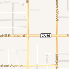 Directions for LA Michoacana Ice Cream Factory in Fontana, CA 16970 Foothill Blvd