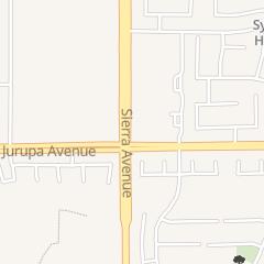 Directions for Thai T in Fontana, CA 11275 Sierra Ave Ste D