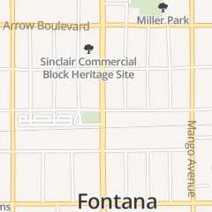Directions for Pupuseria El Chalet in Fontana, CA 8689 Sierra Ave Ste C