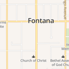 Directions for Las Islas Marias in Fontana, CA 8990 Sierra Ave