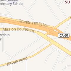 Directions for Mcdonald's Restaurant in Riverside, CA 6815 Valley Way