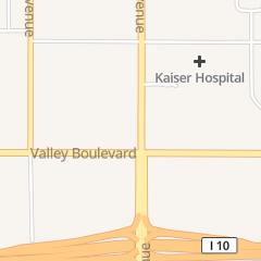 Directions for Wienerschnitzel in Fontana, CA 10056 Sierra Ave