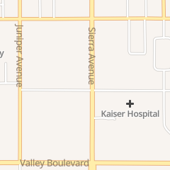 Directions for Sizzler Restaurant - Fontana in Fontana, CA 9860 Sierra Ave