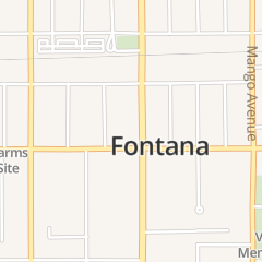 Directions for Bakers Shoes - Fontana in Fontana, CA 8882 Sierra Ave